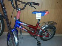 Велосипед детский Mustang FM 05695
