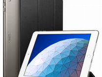 iPad Air 10.5 2019 Wi-Fi+Cellular-64Gb-Black