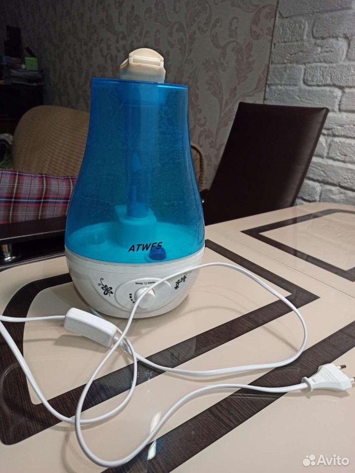 Увлажнитель воздуха аtwfs  89066406164 купить 1