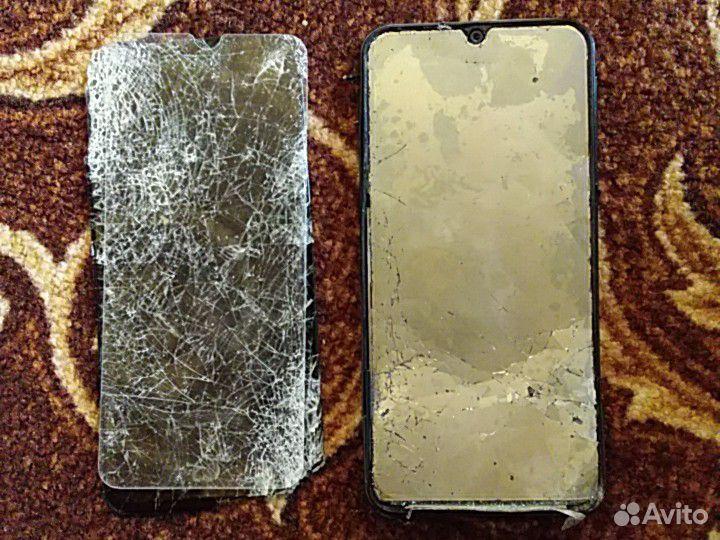Samsung a40 на запчасть  89285171565 купить 1