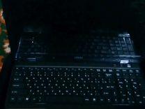 4х ядерный ноутбук