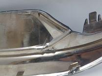 Накладка фары правая Toyota Camry V55