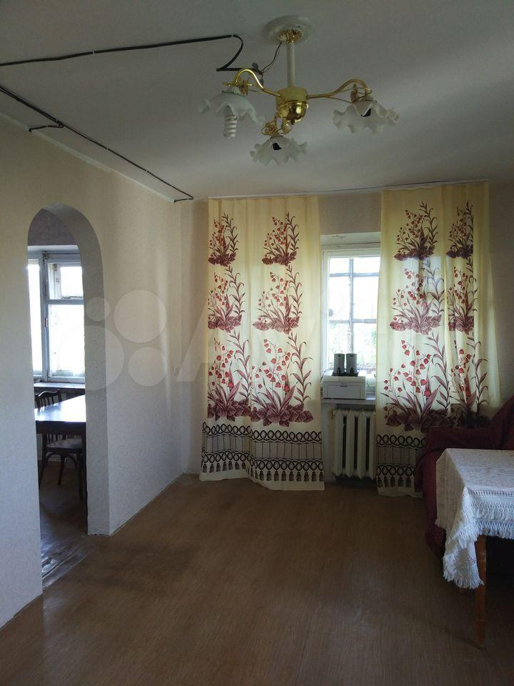 2-к квартира, 43.4 м², 5/5 эт.  89587499126 купить 1