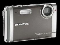 Фотоаппарат Olympus mju 730
