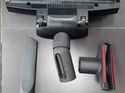 Пылесос с аквафильтром Karcher DS 6 Premium
