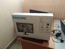 Монитор Philips V-line 243V5 (59.9 см) новый