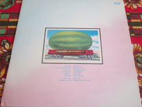 Allman Brothers Eat a peach 2Lp Capricorn Rec NM+