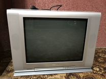 Телевизор 21CSZ5TR 54см. Не работает тв-тюнер