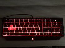 Игровая клавиатура A4Tech bloody B110