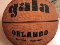 Мяч баскетбольный Gala orlando