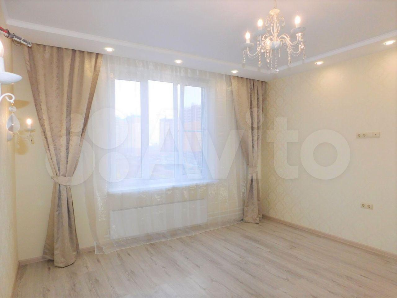 2-к квартира, 57 м², 10/19 эт.