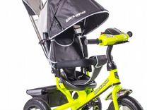 Новые 3х трехколесные велосипеды Lexx trike
