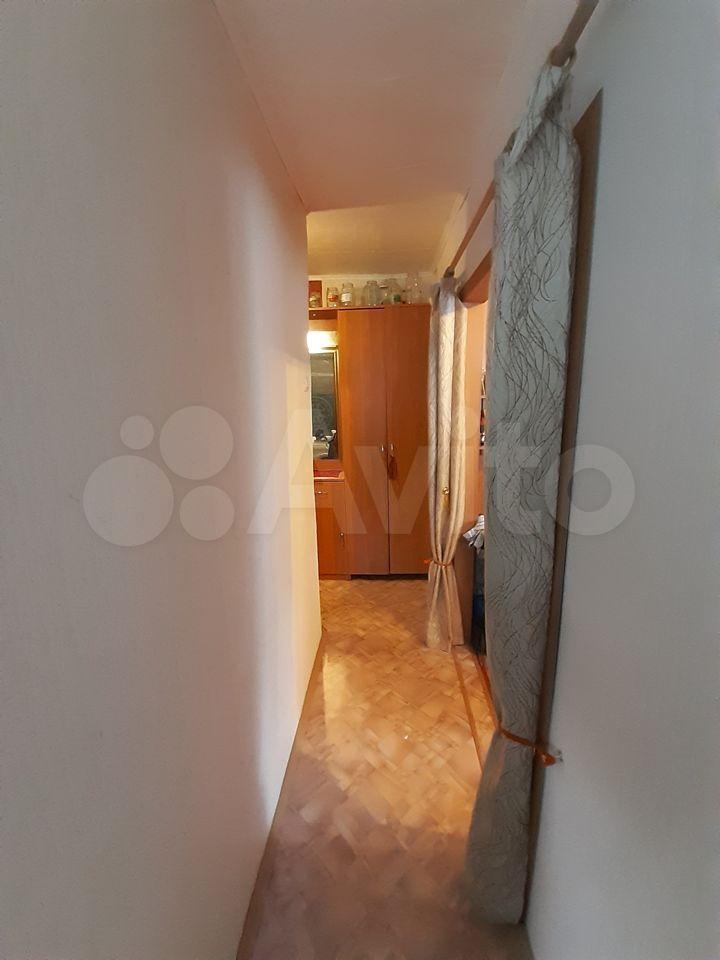 1-к квартира, 30 м², 2/5 эт.  89038240077 купить 2