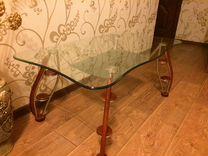 Столик — Мебель и интерьер в Краснодаре