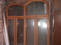 Продаю новые деревянные окна 19 шт