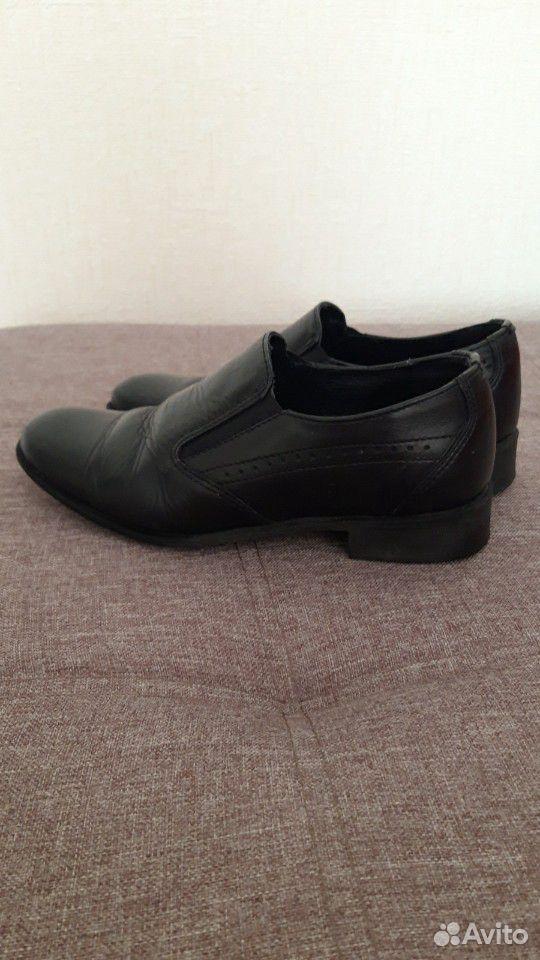 Туфли для мальчика  89200062209 купить 1