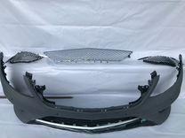Обвес на Mercedes w222 AMG 6.3