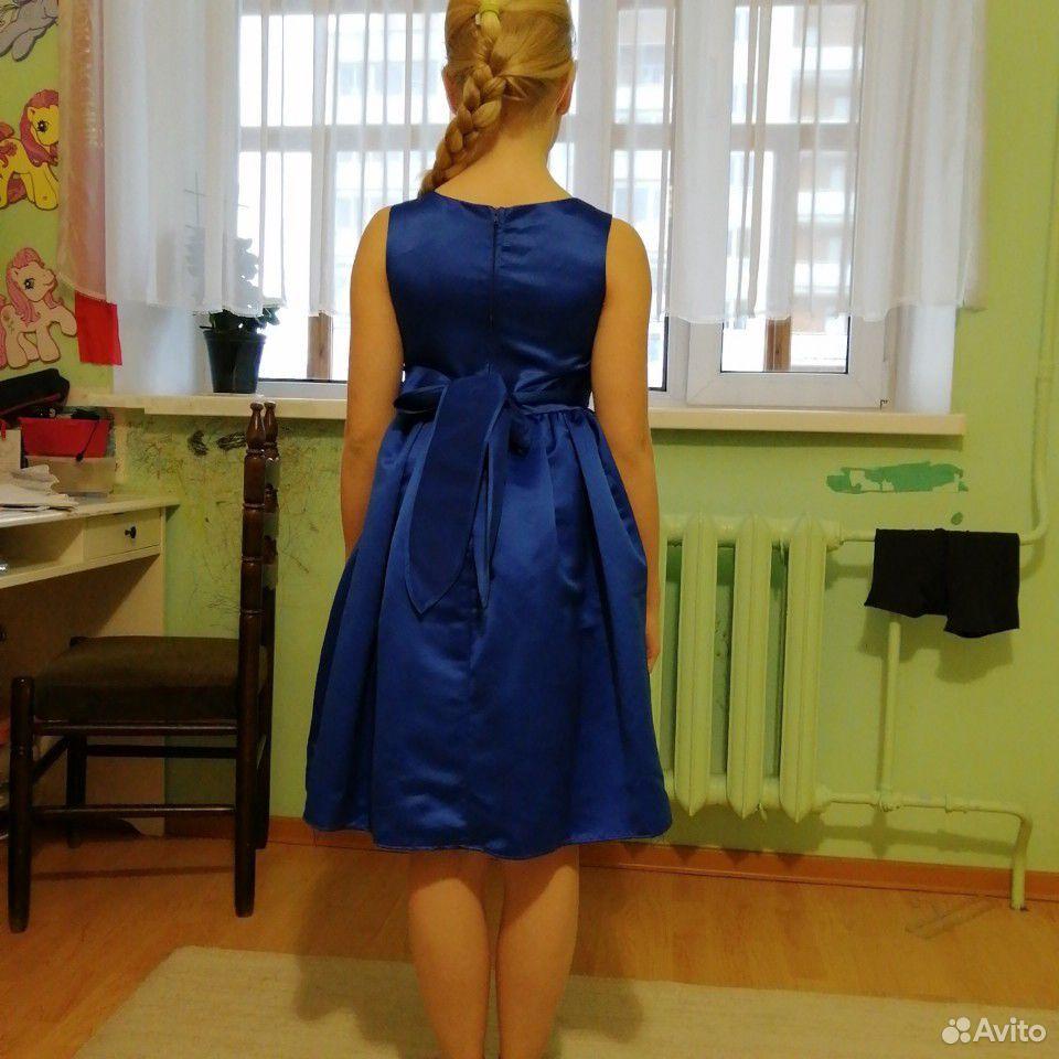 Нарядное платье для девочки  89221555615 купить 1