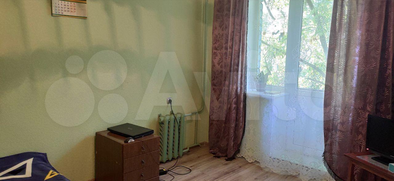 Комната 29.5 м² в 2-к, 4/5 эт.  89107801781 купить 2