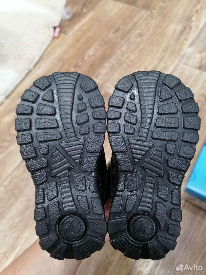 Ботинки  89130268926 купить 2