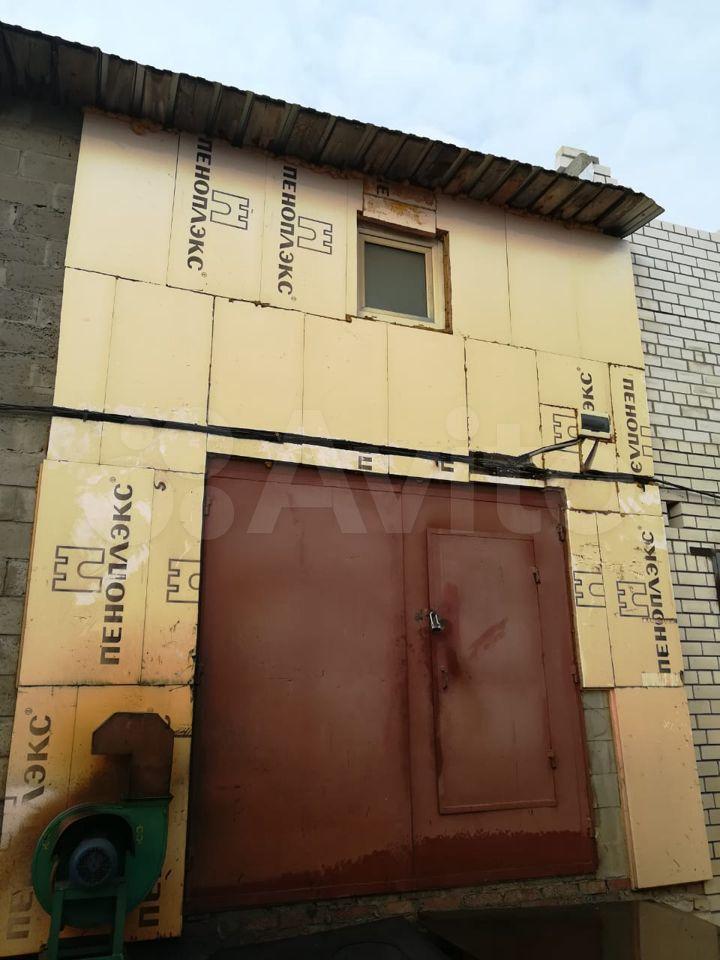 30 м² в Медведево> Гараж, > 30 м²  89278761686 купить 1