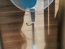 Вентилятор напольный Keno с пультом