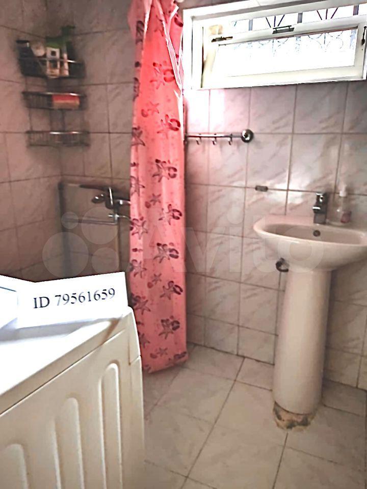 2-к квартира, 40 м², 1/1 эт.  89216969030 купить 9