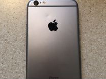 iPhone 6 Plus space gray 64 GB