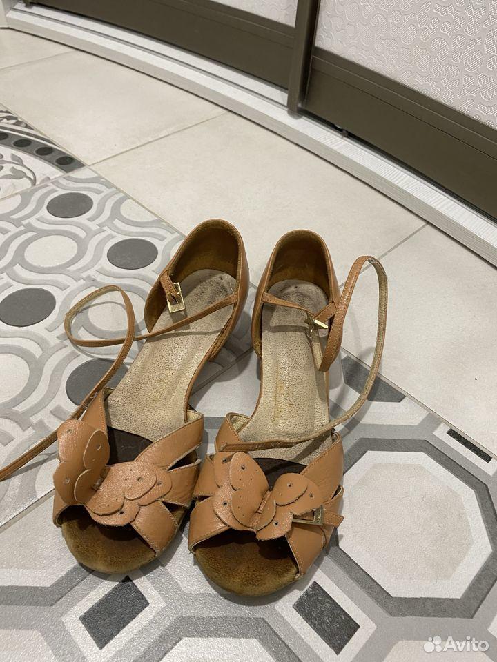 Продаются туфли для бальных танцев  89201436068 купить 2