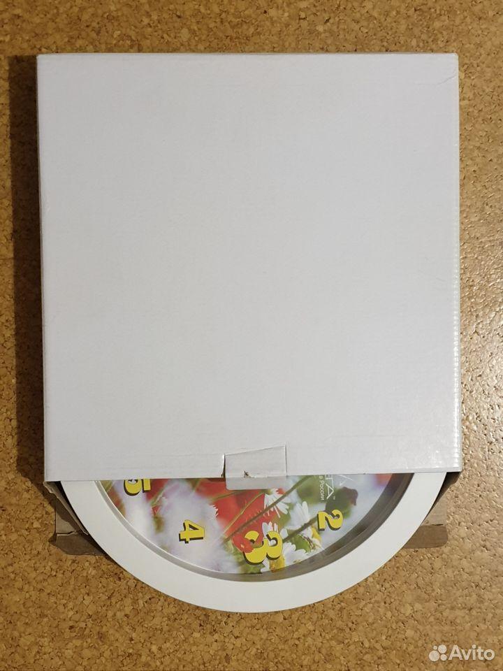 Часы настенные новые Вега в коробке  89658950657 купить 2