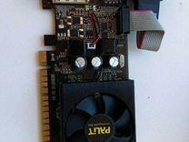 Видеокарта Palit gt520 1024 m sDDR3 64B