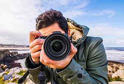 Вакансия фотограф крым работа на производство для девушек