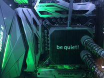 Продам топовое сжо Be quiet 360