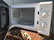 Scarlett микроволновая печь