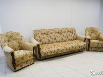 Набор мягкой мебели 10677