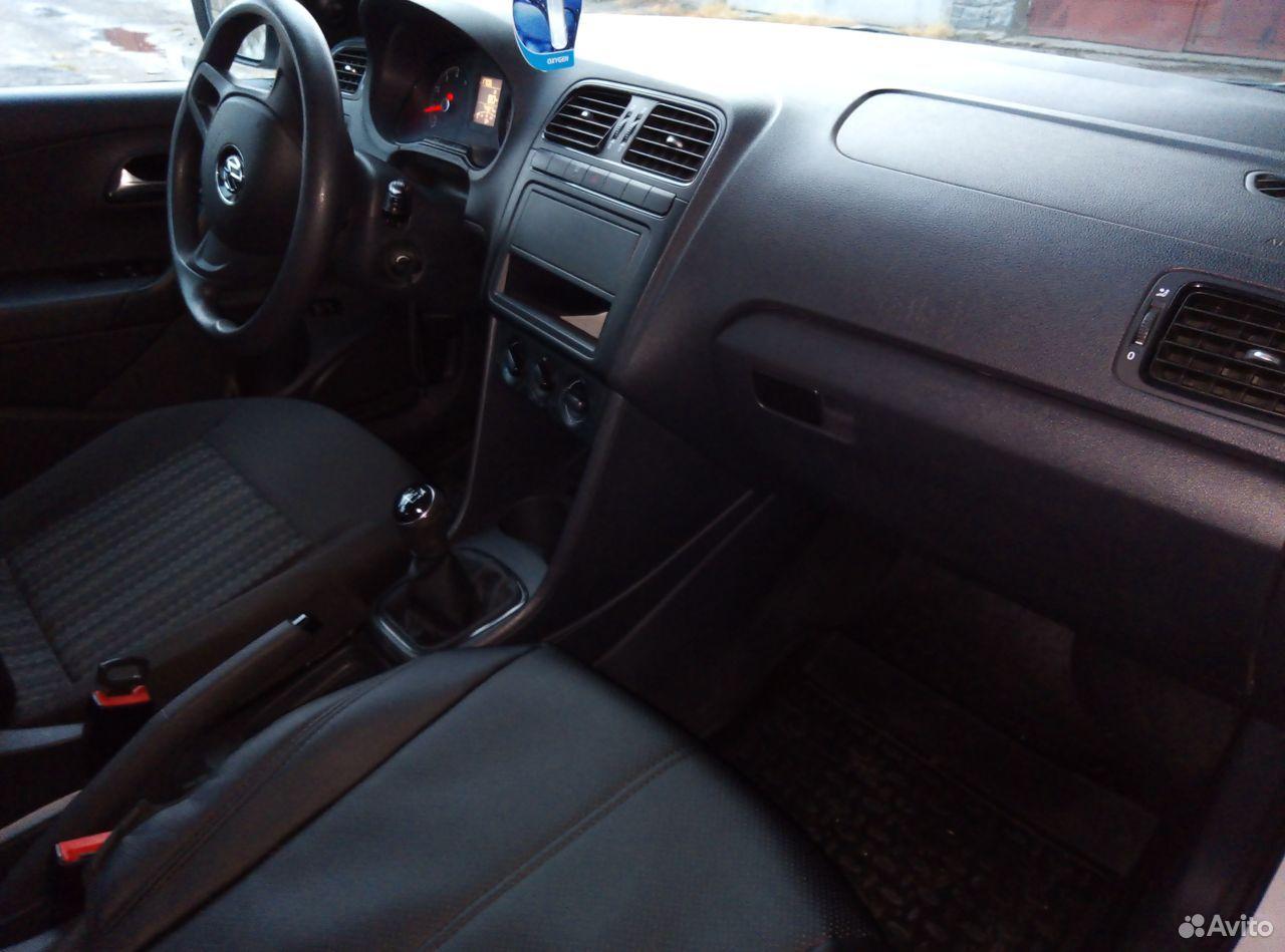 Volkswagen Polo, 2015  89034936867 купить 6