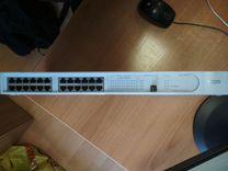 Коммутатор 3com switch 3300 sm 24 pt 3C16987A