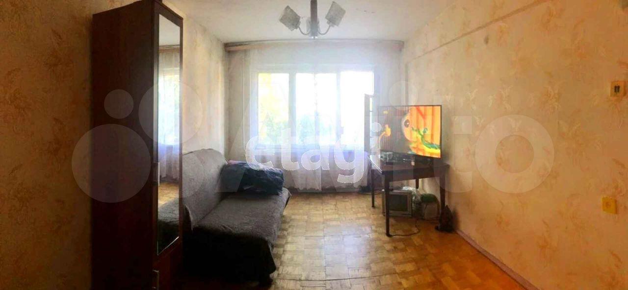 1-к квартира, 30.9 м², 4/5 эт.  89512032533 купить 9