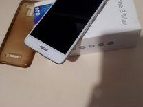 Продаю asus Zenfone3Max