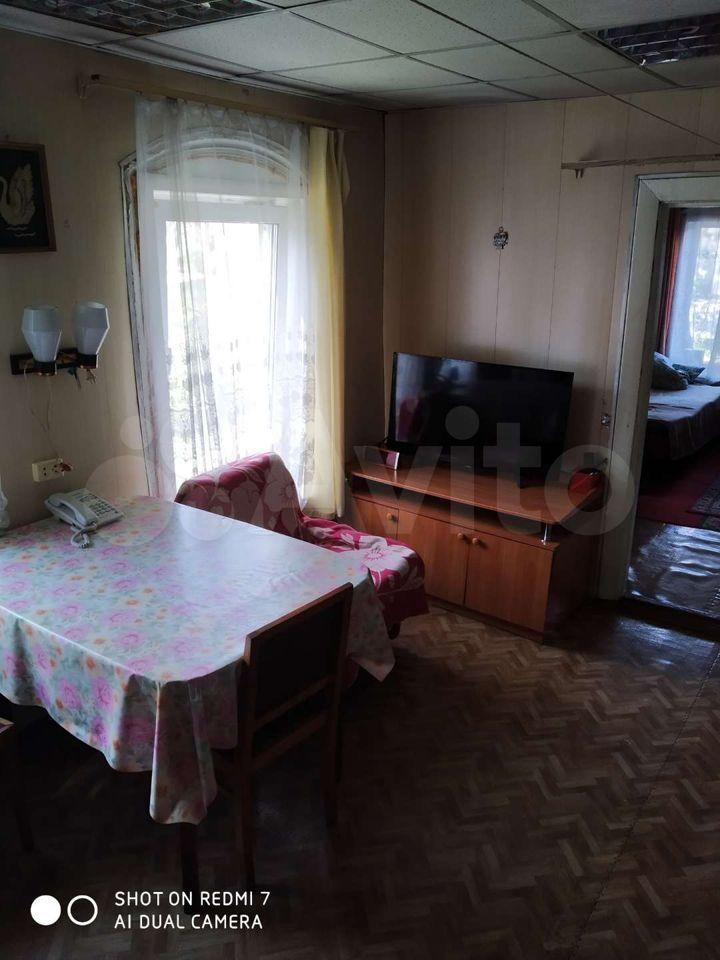 2-к квартира, 45 м², 1/2 эт.  89609436771 купить 2