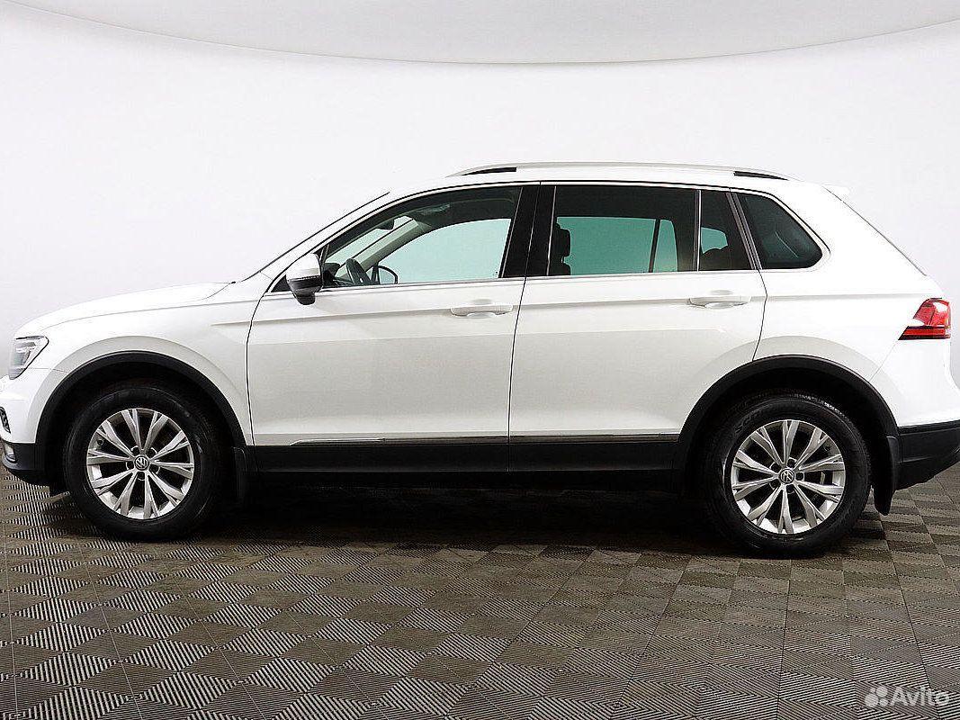 Volkswagen Tiguan, 2017  84954101966 купить 8