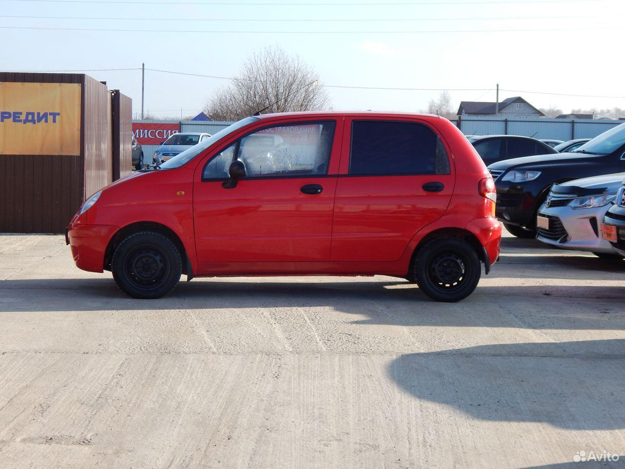 Daewoo Matiz, 2013  89611691114 купить 8