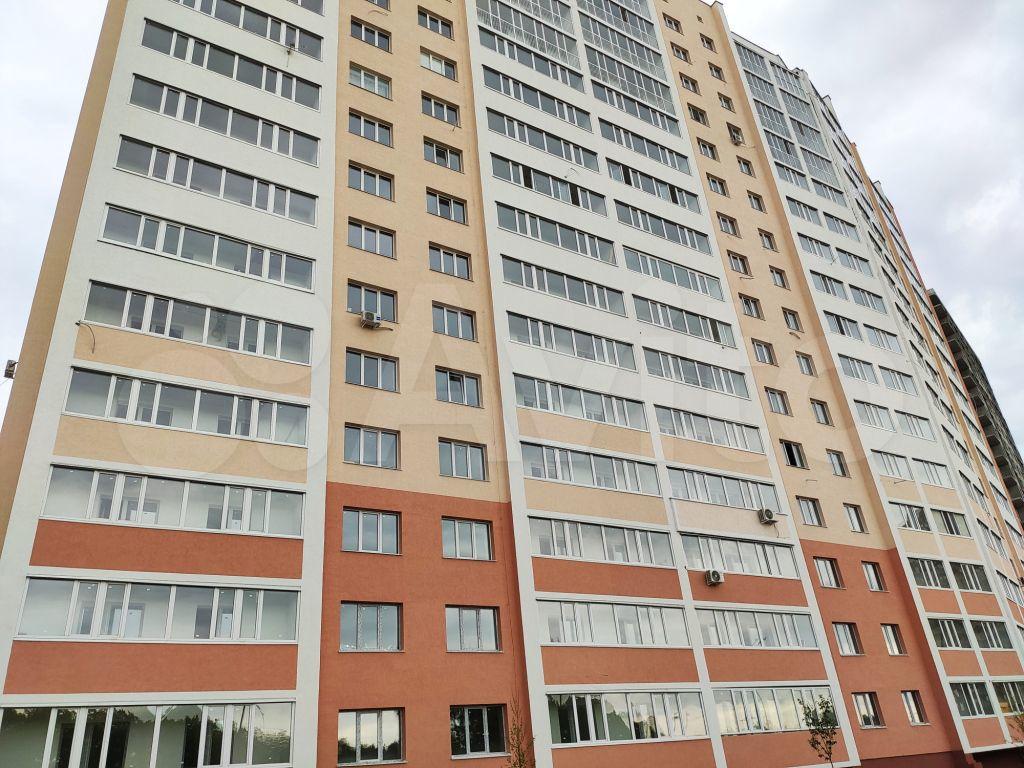 3-к квартира, 83.8 м², 3/16 эт.  89587684357 купить 8