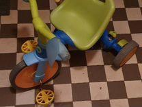 Трехколесный велосипед Imaginarium