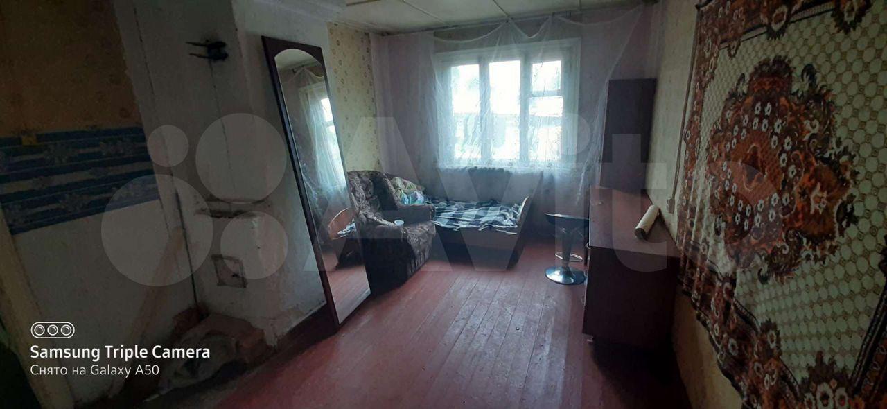 3-к квартира, 60 м², 1/2 эт.  89062935220 купить 6