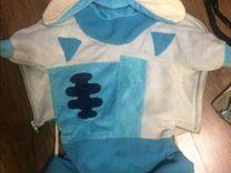 Одежда для Тойчика