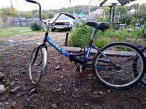 Велосипеды — Велосипеды в Великовечном