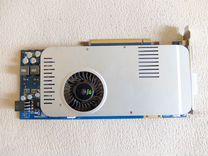 Geforce 9600 GT — Товары для компьютера в Брянске