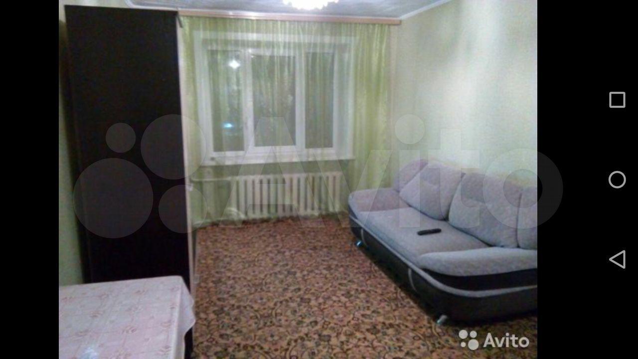 Комната 18.5 м² в 1-к, 4/5 эт.  89146106832 купить 2