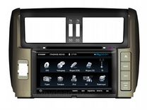 Автомагнитола Toyota Prado 150